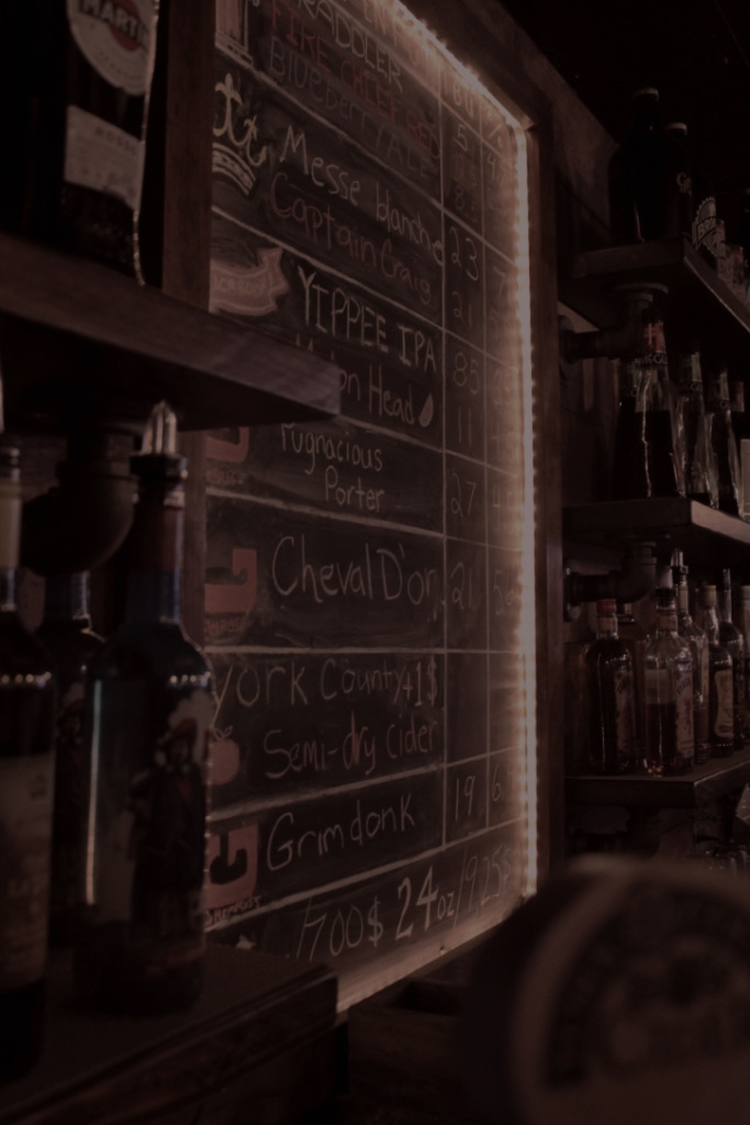 Au Bootlegger - Bathurst New Brunswick's Best Bar and Pub